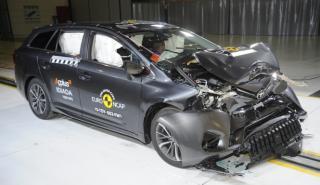 Euro NCAP, así son las pruebas de seguridad europeas