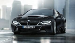 BMW i8 2018: con hasta 420 CV