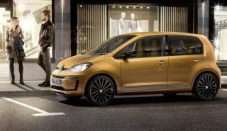 Volkswagen presenta el nuevo Special Up!