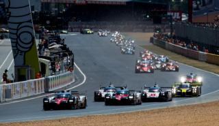 En directo: ¿Cómo ver las 24 Horas de Le Mans 2017?
