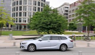 Probamos el Opel Insignia Sorts Tourer 2017