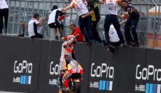Previa MotoGP Alemania 2017: Márquez ejerce de anfitrión