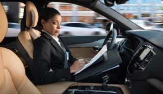 Nueva York test conducción autónoma