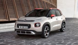 5 virtudes y un defecto del Citroën C3 Aircross