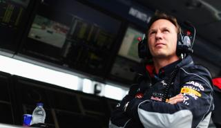 Horner apoya que Hamilton se saltase las órdenes de equipo