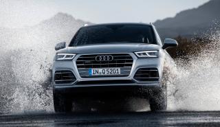 Precios Audi Q5 2017 (X)