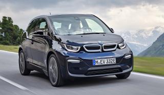 BMW i3 2017