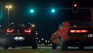 BMW i3s vs Dodge Charger