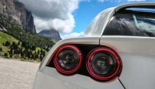 Ferrari GTC4Lusso rosa