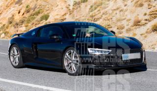 Audi R8 V6 2018 (II)