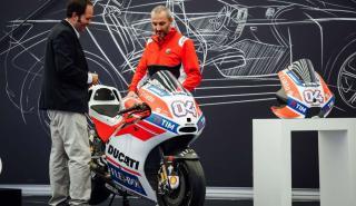 Conocemos los secretos de diseño de la Ducati de MotoGP