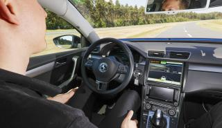 Cruising Chauffeur de Continental