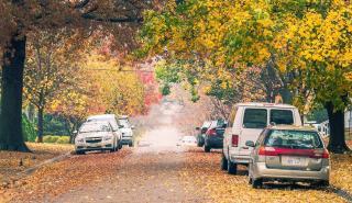 ¿Está tu coche preparado para el otoño?