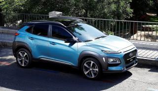 5 virtudes y un defecto Hyundai Kona