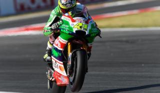 Aleix Espargaró - Libres MotoGP Australia 2017