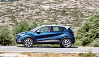 El renault Captur 2017 compite con el Seat Arona