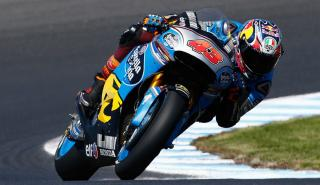 Jack Miller - Clasificación MotoGP Australia 2017