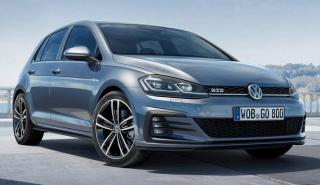 Mantenimiento VW Golf