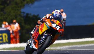 Miguel Oliveira - Carrera Moto2 Australia 2017