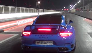 Porsche 911 Turbo de 1.000 CV