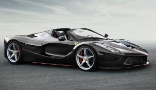 Venta Ferrari LaFerrari Aperta