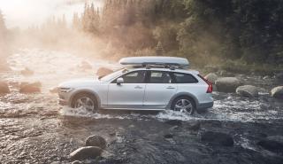 Volvo V90 CC Ocean Race