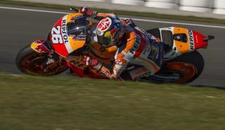 Dani Pedrosa - Carrera MotoGP Valencia 2017