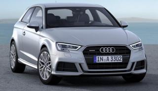 Mantenimiento Audi A3
