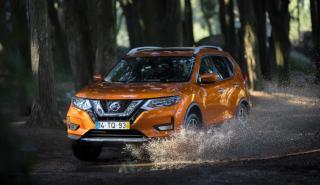 El Nissan Qashqai es el SUV más vendido de la historia en España