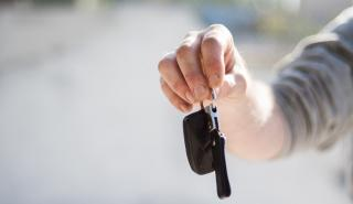Papeleo al comprar un coche