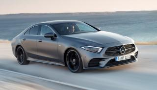 5 claves Mercedes CLS 2018