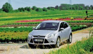Ford Focus Ecoboost: test 100.000 km