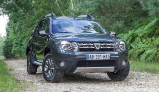 Oferta Dacia Duster