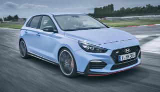 Prueba: Hyundai i30N Performance