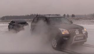 Lamborghini vs ferrari quien gana