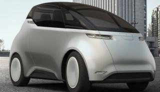 Uniti, el coche eléctrico que se vende en Media Markt