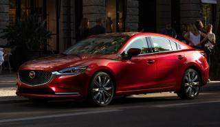 Virtudes y defecto Mazda6 2018