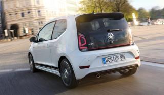 Volkswagen Up GTI WLTP
