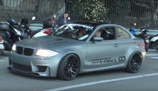 BMW 1M Coupé