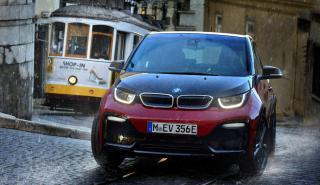 Control de tracción BMW
