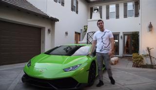 Cuánto cuesta tener un Lamborghini Huracán