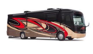 Jayco's Embark Luxury RV