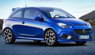 Mantenimiento del Opel Corsa