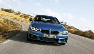 Prueba BMW Serie 4