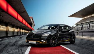 Renault Clio RS18