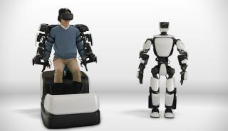 Robot TH3