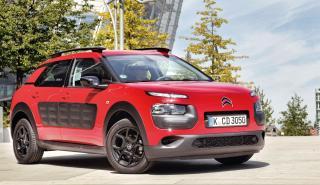 Test 100.000 km Citroën C4 Cactus PureTech 110