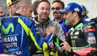 Zarco asegura que su futuro no dependerá de Valentino Rossi