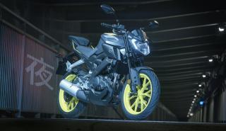 5 motos naked nuevas por menos de 5.000 euros