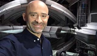 Antonio Lobato vuelve a la F1